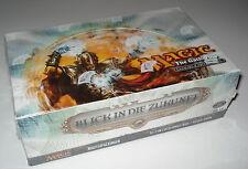 Mtg magic Future sight-mirada en el futuro-Booster Box/display alemán OVP