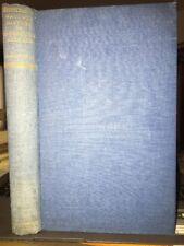 Natural History of Infectious Disease Sir Macfarlane Burnet 2nd Ed 1953 Cambri