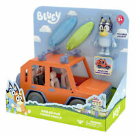 Heeler 4WD Family Cruiser Vehicle Official /& Licensed In Hand USA Bluey