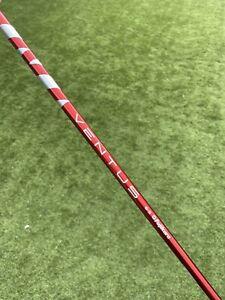 Fujikura Ventus Velocore Red 6 Stiff Shaft