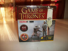 GAME OF THRONES HOUSE STARK BANNER PACK MCFARLANE TOYS 44 PIECES NEW IN BOX HOT
