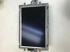 B002 - W212 W218 MERCEDES E CLS CLASS GPS MEDIA DISPLAY LCD SCREEN 2129018103