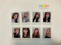 Weki Meki  - Pop-Up Store POLAROID