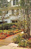 South Sterling Pennsylvania~Sterling Inn~Lodge & Cottages~Poconos~1960s Postcard