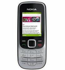 *SWISSCOM ONLY* SMALL NOKIA 2330c-2 GSM WIRELESS CELL PHONE BAR CAMERA POCKET