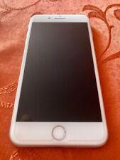 Apple iPhone 8 plus bianco 256 GB (NO RICONDIZIONATO)