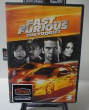 The Fast And The Furious: Tokyo Drift  NEW DVD FREE SHIPPING!!