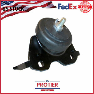 Front Left Engine Mount For Toyota SEQUOIA TUNDRA V8 4.6L