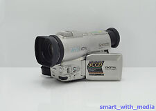 Panasonic NV-DX100 Camcorder 3CCD Mini DV Digital Tape Video Kamera DX100B