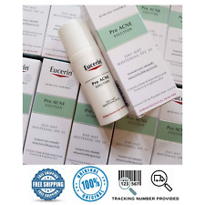 50 ml EUCERIN Pro Acne Solution DAY MAT Whitening SPF30  acne blemish-prone skin