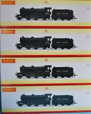 4x BRAND NEW EMPTY HORNBY LOCO BOXES LOCO BOX SPARES THREE LOCO BOXES