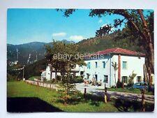 LISCHIAZZE DI RESIA alpini alpino Udine vecchia cartolina