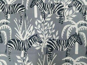 KENYA, Prestigious Textiles Curtain Fabric ONYX Colour PER METRE