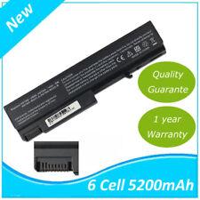 5200mah Batterie Pour HP Compaq EliteBook 6930p 8440p 8440wHSTNN-IB68 HSTNN-UB68