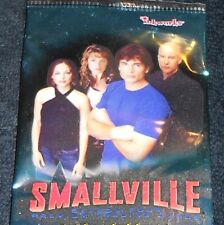 SMALLVILLE SEASON 4  - COMPLETE  90  CARD BASE SET  - BY INKWORKS