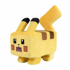 Pokemon Quest Pikachu Plush Dolls
