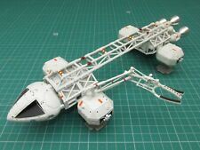 """Sixteen 12 Space 1999 """"Eagle Transporter with Posable Manipulator Arm"""""""