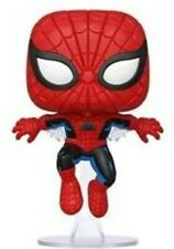Funko Pop! Marvel: 80th - First Appearance Spider-Man [New Toy] Vinyl