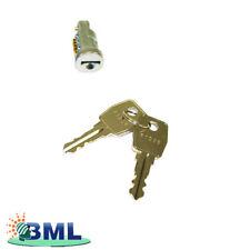 Genuine Land Rover Defender Trasero Puerta Cerradura Barril /& Llaves 395141