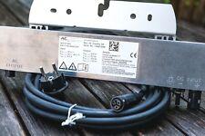 AEconversion INV315-50 315W Microwechselrichter für PV Balkon-Strom m. 3m Kabel