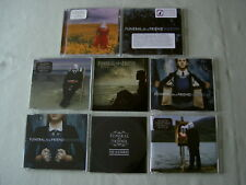 FUNERAL FOR A FRIEND job lot of 8 CD/promo CDs