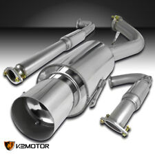 1995-1999 Mitsubishi Eclipse GST 2.0L Turbo N1 Catback Exhaust