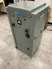 Vintage GE 250TH Radio Vacuum Tube Triode Cavitron Bullen Ultrasonics Chassis