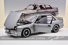 AUTOart 1:18 BMW M3 EVOLUTION CECOTO E30
