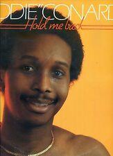 EDDIE CONARD hold me back HOLLAND 1982 EX 12INCH 45 RPM