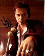 BILLY BURKE signed autographed DRIVE ANGRY JONAH KING photo