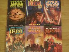 lot tpb Star Wars
