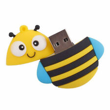 8GB USB 2.0 Pen Drive Flash Drive Pen Drive Memory Stick / Honey Bee