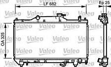 VALEO Engine Cooling Radiator 734491 Fits TOYOTA Avensis Sedan Wagon 2000-2003