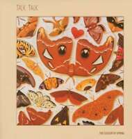 Talk Talk - The Colour Of Spring NEW DVD