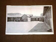 Messina 6 mesi dopo il terremoto del 1909 Stazione e Telegrafo