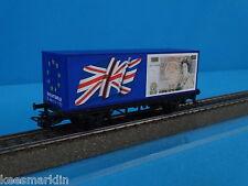 Marklin 84571 Container Car Europa 1993 GB