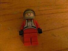 Lego Star Wars minifig B-Wing Pilot flesh color