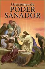 Oraciones de Poder Sanador -Libro by Robert Abel