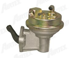 Mechanical Fuel Pump-GAS Airtex 41216