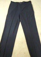 Giorgio Armani Black label Pants 33X30 Black
