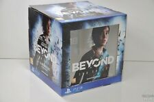 OFFICIAL PROMO RELEASE DISPLAY BOX - BEYOND TWO SOULS - SONY PLAYSTATION 3 - PS3