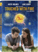 Touched With Fire [New DVD] Ac-3/Dolby Digital, Dolby, Subtitled, Wide