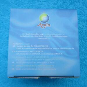 ACALAQUELL Acala Quell Keramikfilter PRIMUS Keramikvorfilter Wasserfilter NEU
