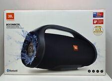 JBL Boombox Portable Bluetooth Wireless Speaker - Black