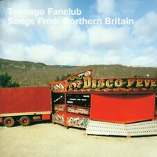 Teenage Fanclub - Songs From Northern Britain