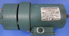 RELIANCE ELECTRIC P14H7206N 3 PHASE MOTOR, 460V