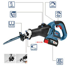 Bosch GSA 18V-32 Professional Comfortable Handling Cordless Cut Saw (Bare Tool)