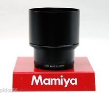 Mamiya M645 500mm REFLEX LENS FILTER RING PART (( FILTER RING PART ONLY ))