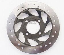 Genuine front brake disc for Honda Innova ANF125 2003-2010