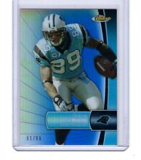 2012 finest blue refractor#67 steve smith ser#61/99